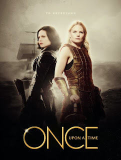 ONCE UPON A TIME TEMPORADA 3 ONLINE