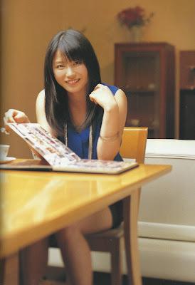 AKB48 Yui Yokoyama
