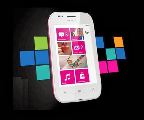 Nokia Lumia 710, Manual del usuario, Instrucciones en PDF y Español