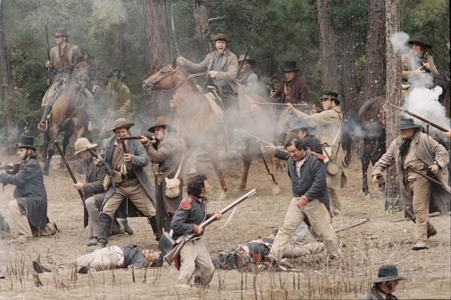 Hình ảnh phim Trận Chiến Alamo