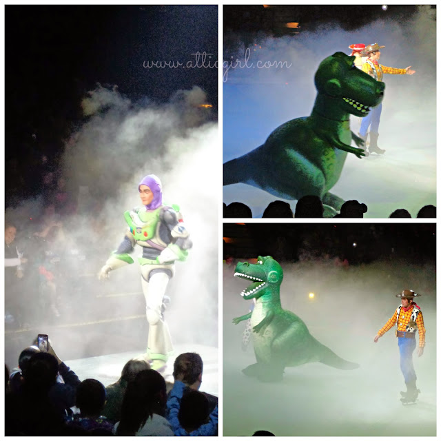 Disney on Ice, Toy Story, Feld Entertainment
