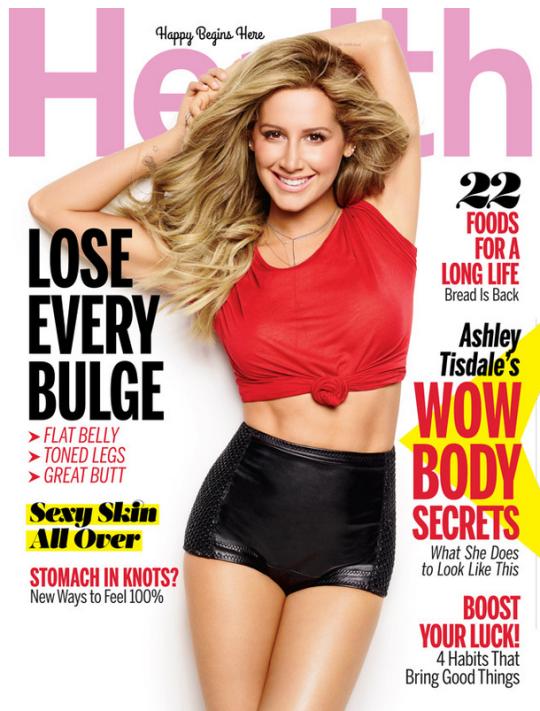 ▫ Health Magazine ▫