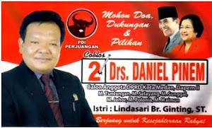 Drs.Daniel Pinem