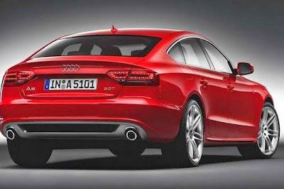 2017 Audi A5 Release Date