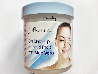 Flormar removal ped