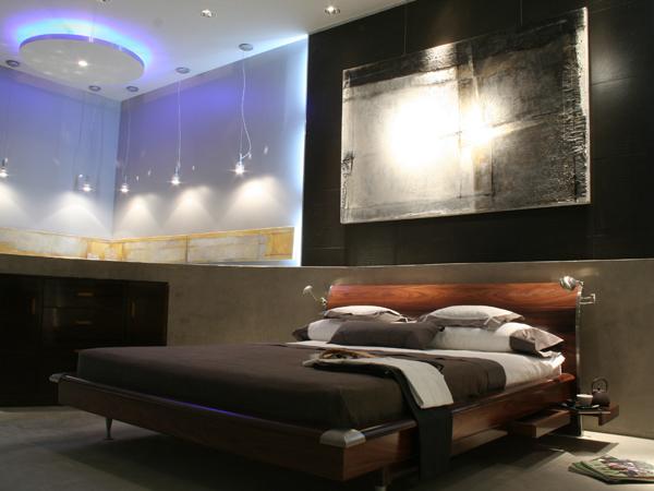 Mi casa mi hogar dormitorios modernos para hombres - Colores para dormitorios modernos ...