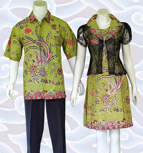 belanja batik online