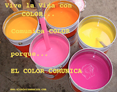 Vive la Vida con COLOR!