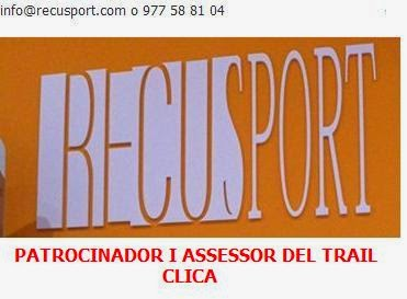 RECUSPORT ENS CUIDA