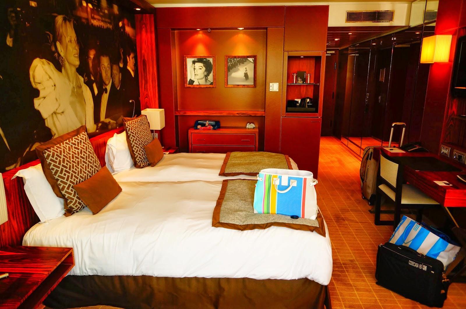 Marriott-Cannes-Room