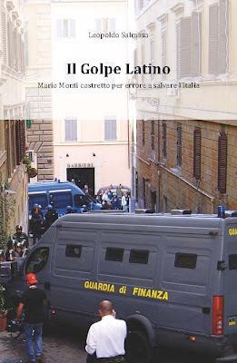 Il Golpe Latino - Leopoldo Salmaso