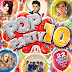 Pop Party 10 CD Review & Giveaway