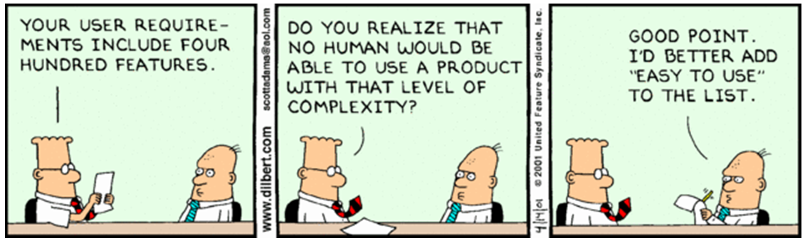 Top 10 Geek Cartoons Of All Time moreover Biz Business Analysis also Password Fundamentals moreover Why There Is A Need For Technical Writers together with Raphael Zacharie De Izarra Warloy. on dilbert excel