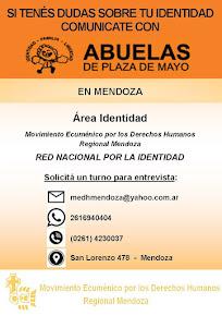 Red por el Derecho a la Identidad