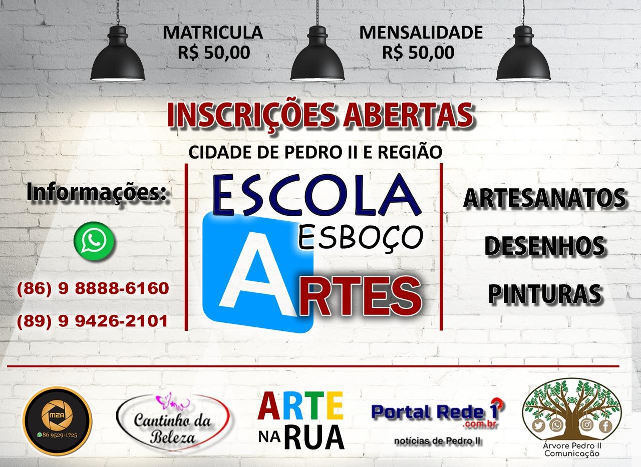 """Projeto """"Arte na Rua"""""""