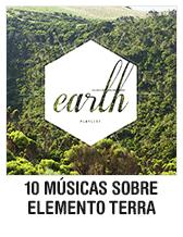 10 músicas sobre elemento terra