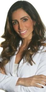 Andrea é ainda membro do Centro Brasileiro de Nutrição Funcional e do Institute for Functional Medicine (EUA), além de ser pós-graduada em Nutrição Clínica Funcional, em Fisioterapia Clínica Funcional e Nutrição Ortomolecular