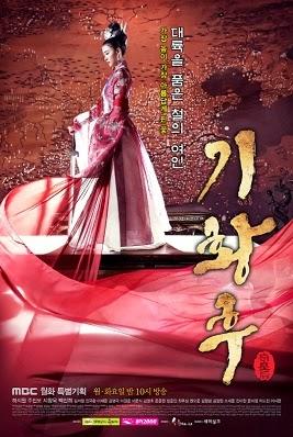 Download Empress Ki korean drama subtitle indonesia