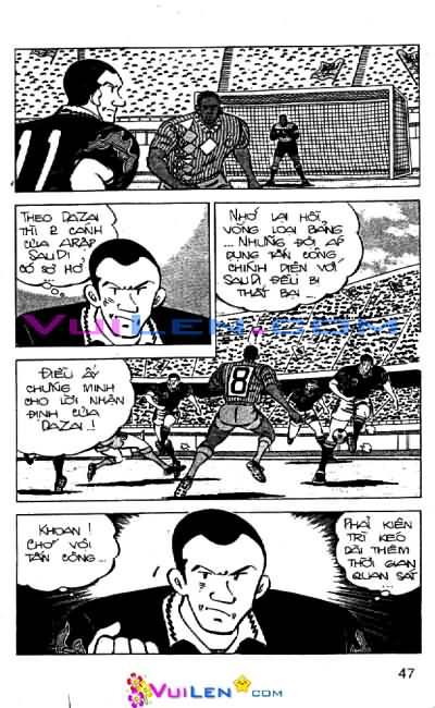 Jindodinho - Đường Dẫn Đến Khung Thành III Tập 58 page 47 Congtruyen24h