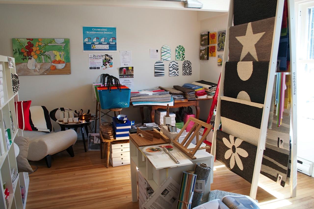 Truly swedish design an ottawa decor store dans le for Swedish design shop