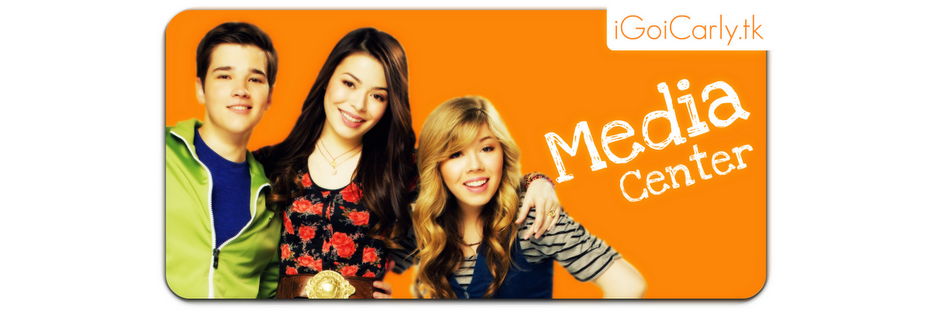 iGo iCarly • Media Center
