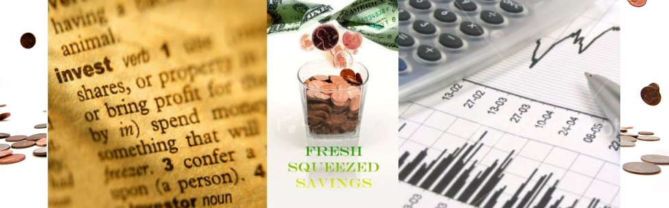 Fresh Squeezed Savings