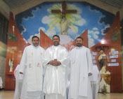 Jesucristo eterno y sumo sacerdote