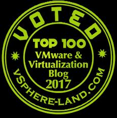 Top vBlog 2017