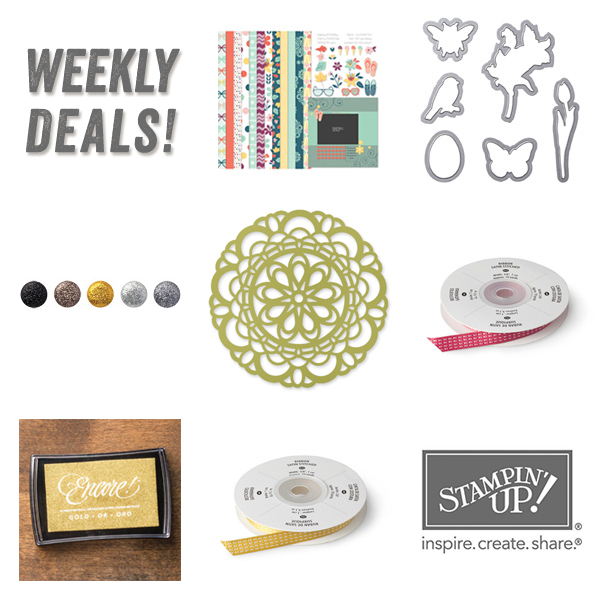 What's on SALE this week!