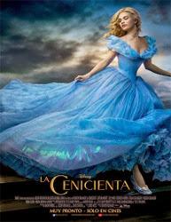 Cinderella (La Cenicienta) (2015)
