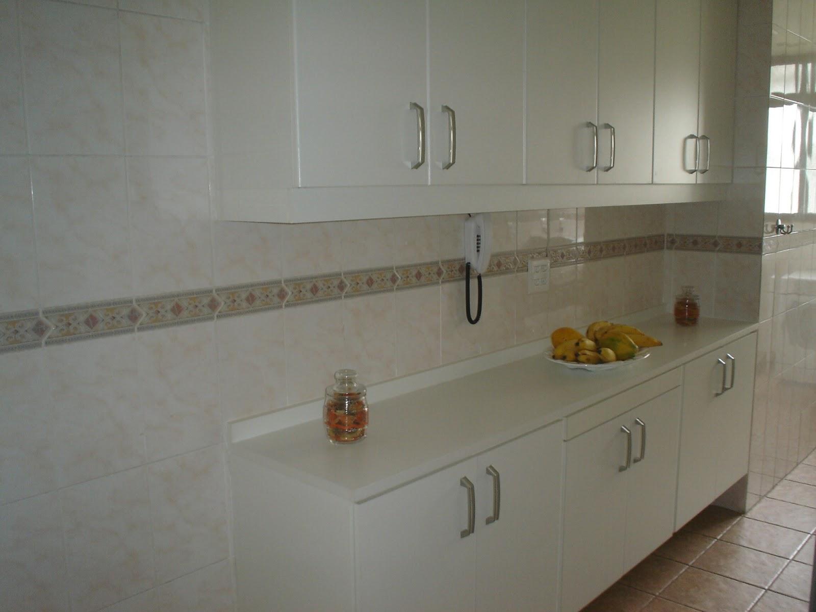 Vendo Excelente Apartamento no Recreio dos Bandeirantes  RJ Outubro 2014 # Bancada Cozinha Retratil