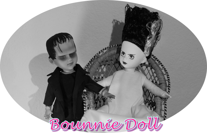 Bounnie's little life
