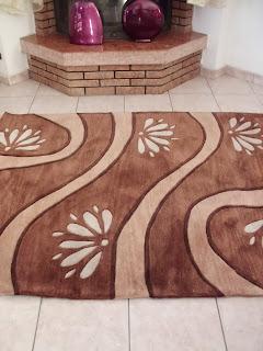 Tappeti moderni di grandi dimensioni tappeti passatoie - Tappeti moderni on line ...