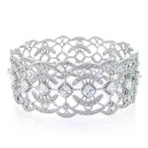 diamond bracelets for girls 2011 fashion world design
