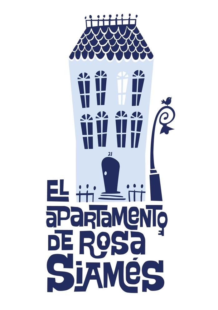 El Apartamento de Rosa Siames