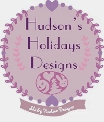 Hudson's Holidays website
