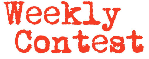 Weekly contest