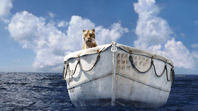 """Life of Pi"" HD Wallpapers for iPhone 5 and iPod touch 08"