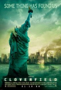 Download Cloverfield (HD) Full Movie
