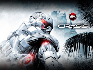 Igra Crysis slike besplatne pozadine za desktop download