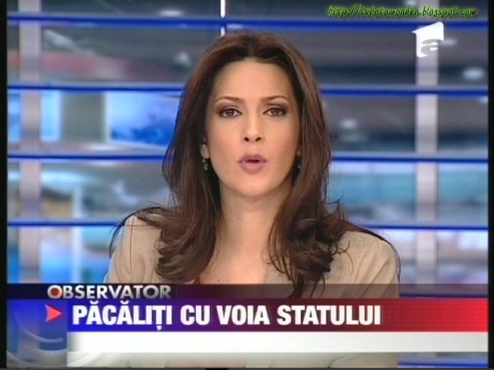 Gregorio de Rumania revine: