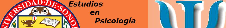 estudios en psicologia