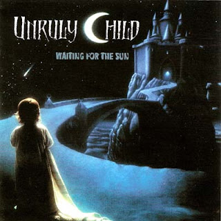 Unruly Child - Waiting For The Sun (1998)