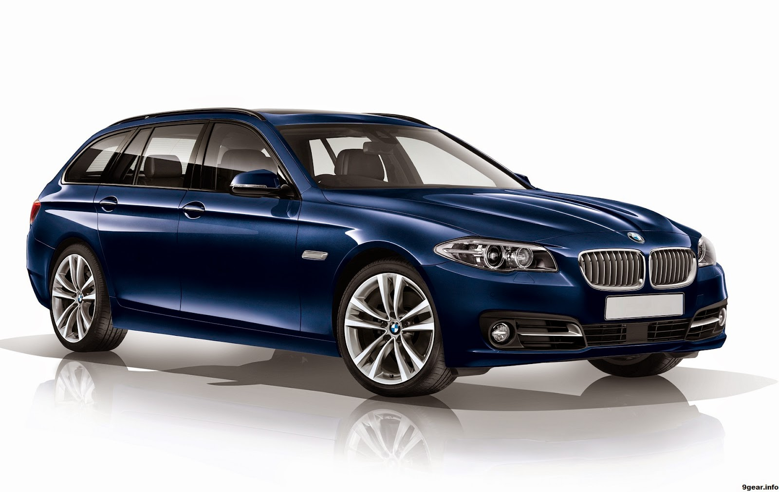 2015 bmw 5 series edition sport sedan touring car reviews new car pictures for 2018 2019. Black Bedroom Furniture Sets. Home Design Ideas