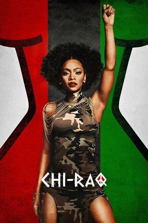 Poster Chi-Raq 2015