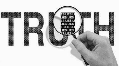 Ketika Kejahatan Dinilai Kebenaran