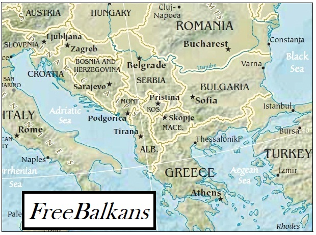 FreeBalkans.Blogspot.com