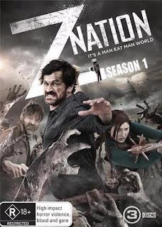 Z Nation – Season 1
