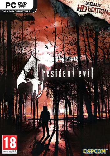 Resident Evil 4 Ultimate HD Edition (2014)