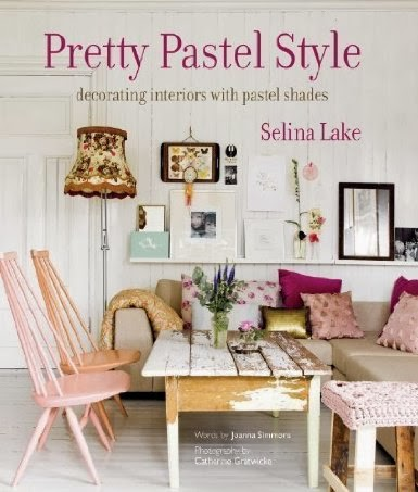 Pretty Pastel Style by Selina Lake